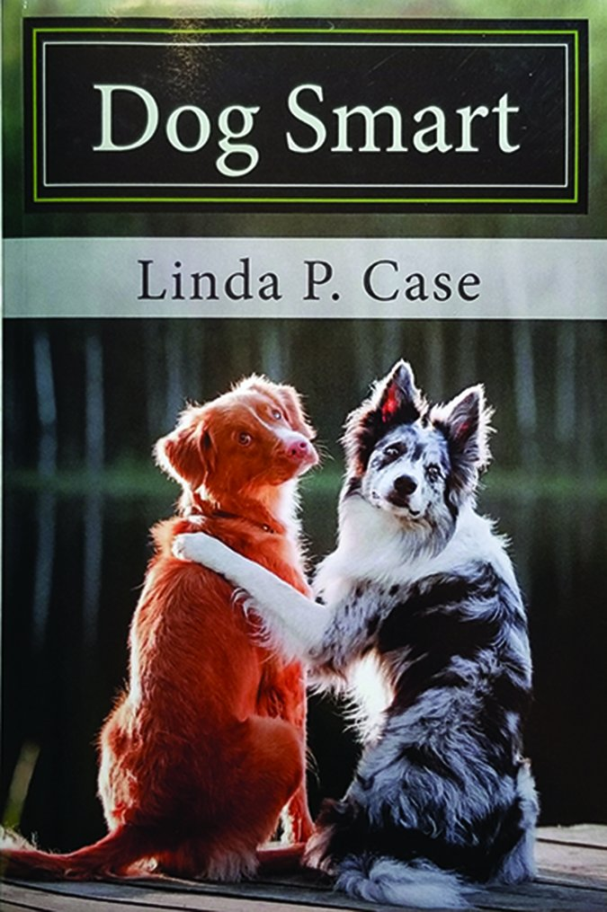 dog smart by linda case