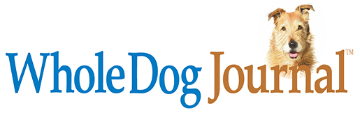 whole dog journal logo
