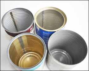 The Controversy Over BPA-Free Dog Food Containers - Whole