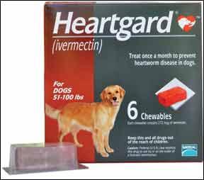 Heartgard Lawsuit