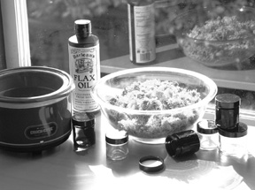 make homemade salve