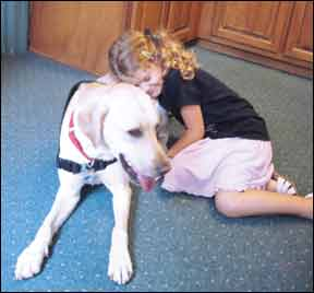 Autism Assistive Dogs