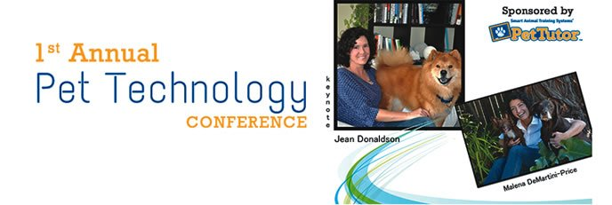 Pet Technology conference