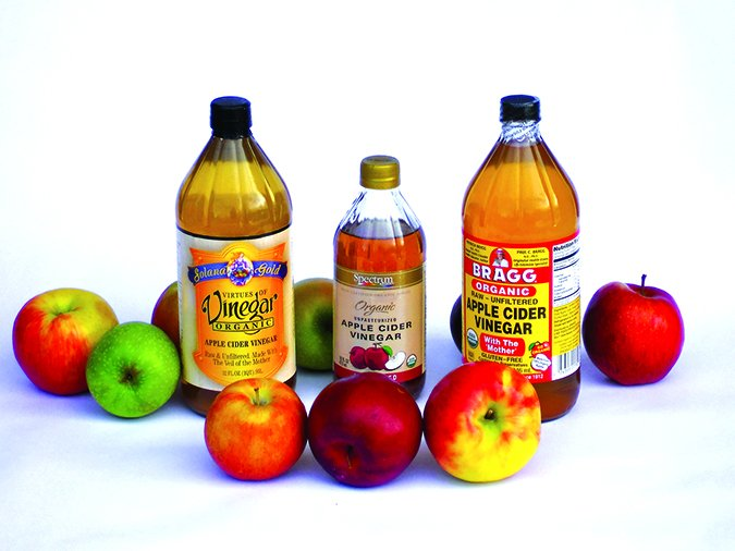 The Benefits of Apple Cider Vinegar to Dogs - Whole Dog Journal