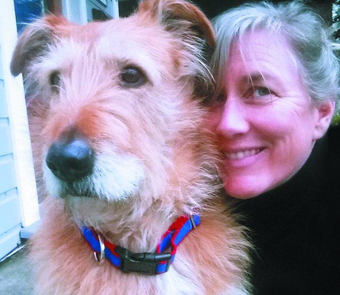 Whole Dog Journal editor Nancy Kerns