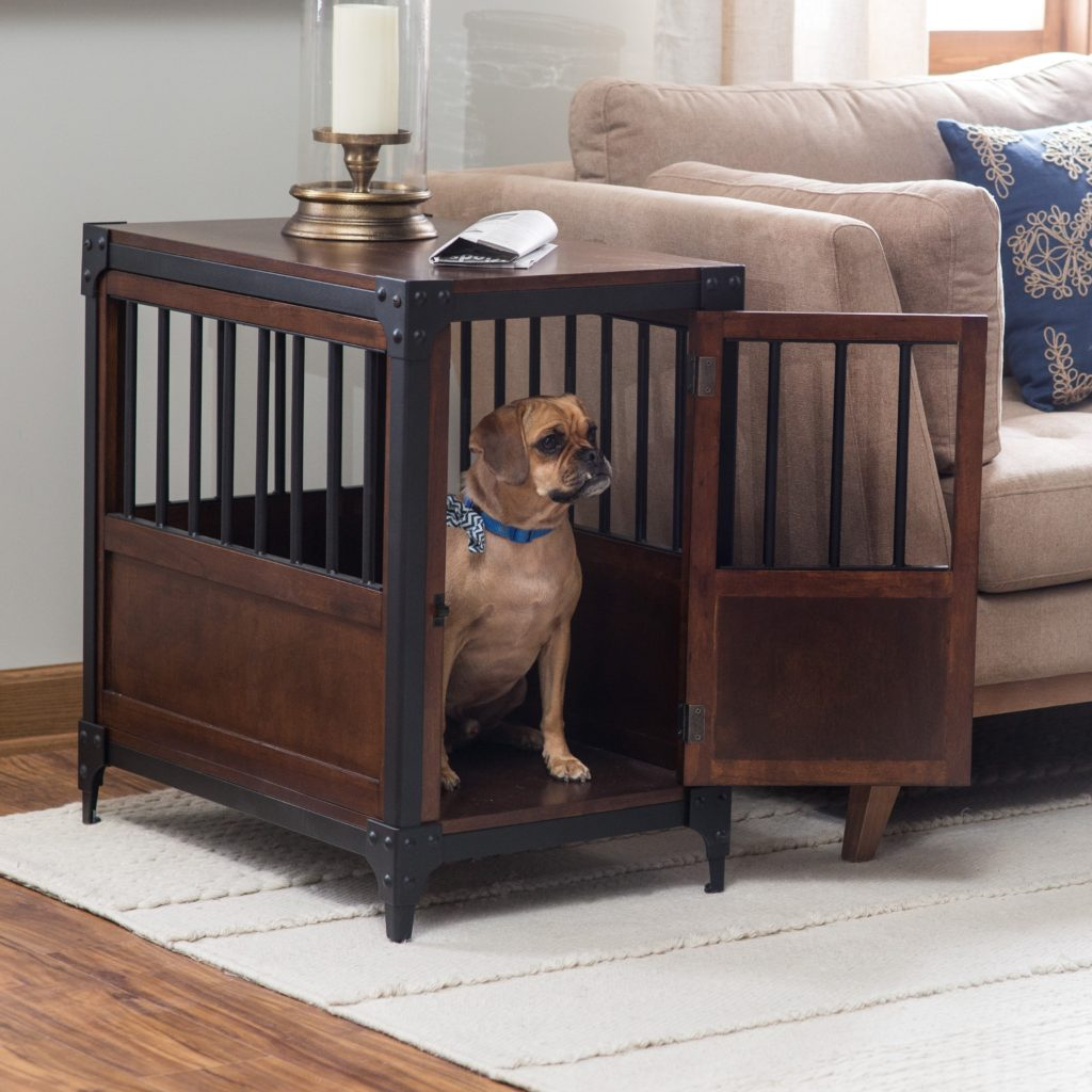 Cool Best Types Of Crates For Dog Training Whole Dog Journal Beutiful Home Inspiration Xortanetmahrainfo