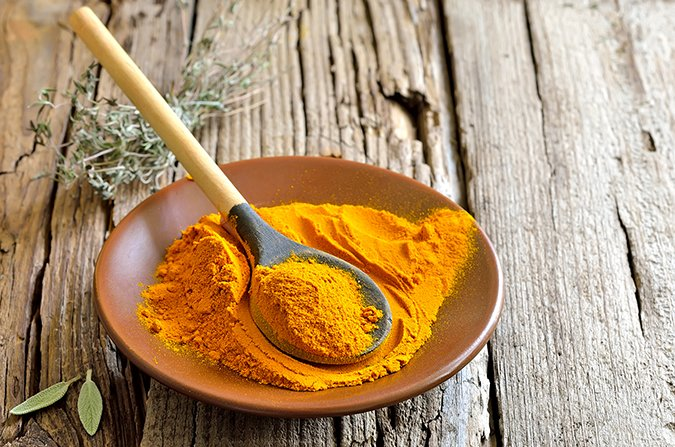 turmeric spice for dogs