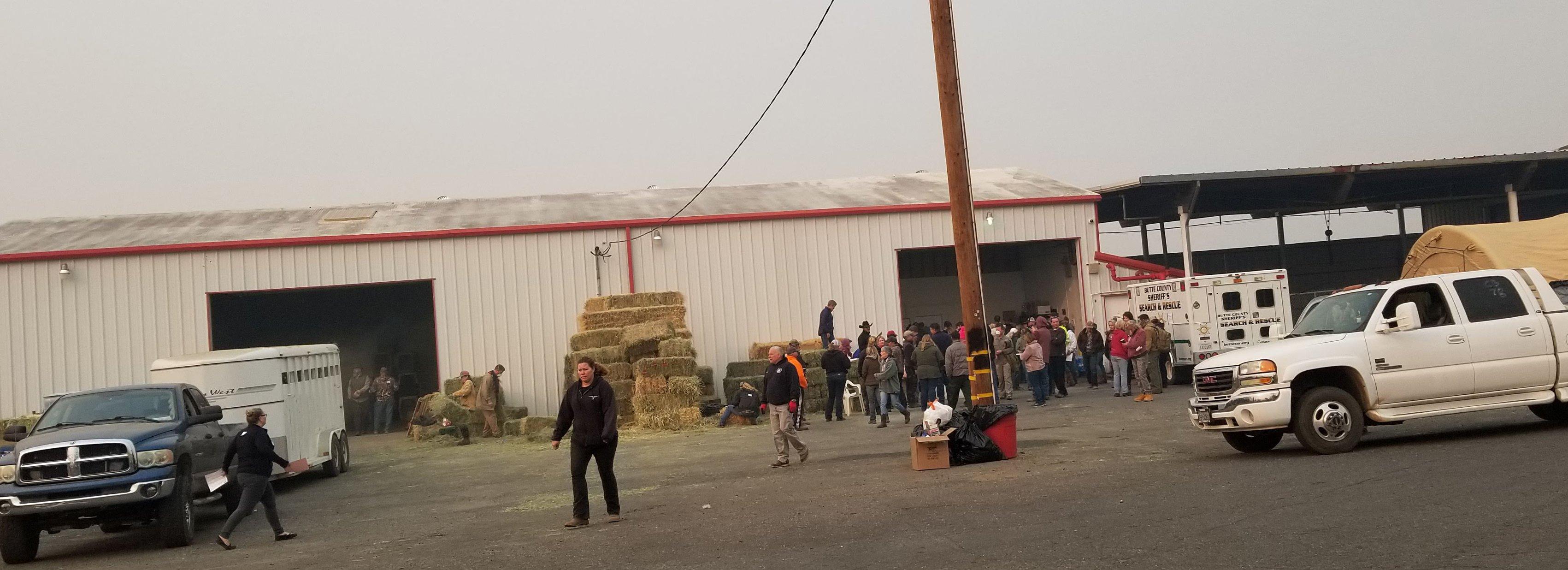 NVADG warehouse headquarters