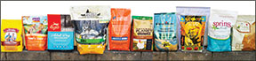Whole Dog Journal Approved dry dog food