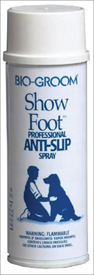 Anti-Slip Orthopedic Dog Spray