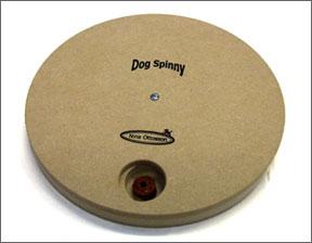 Dog Spinny