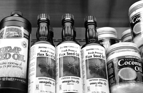 Healing Oils For Your Dog - Whole Dog Journal