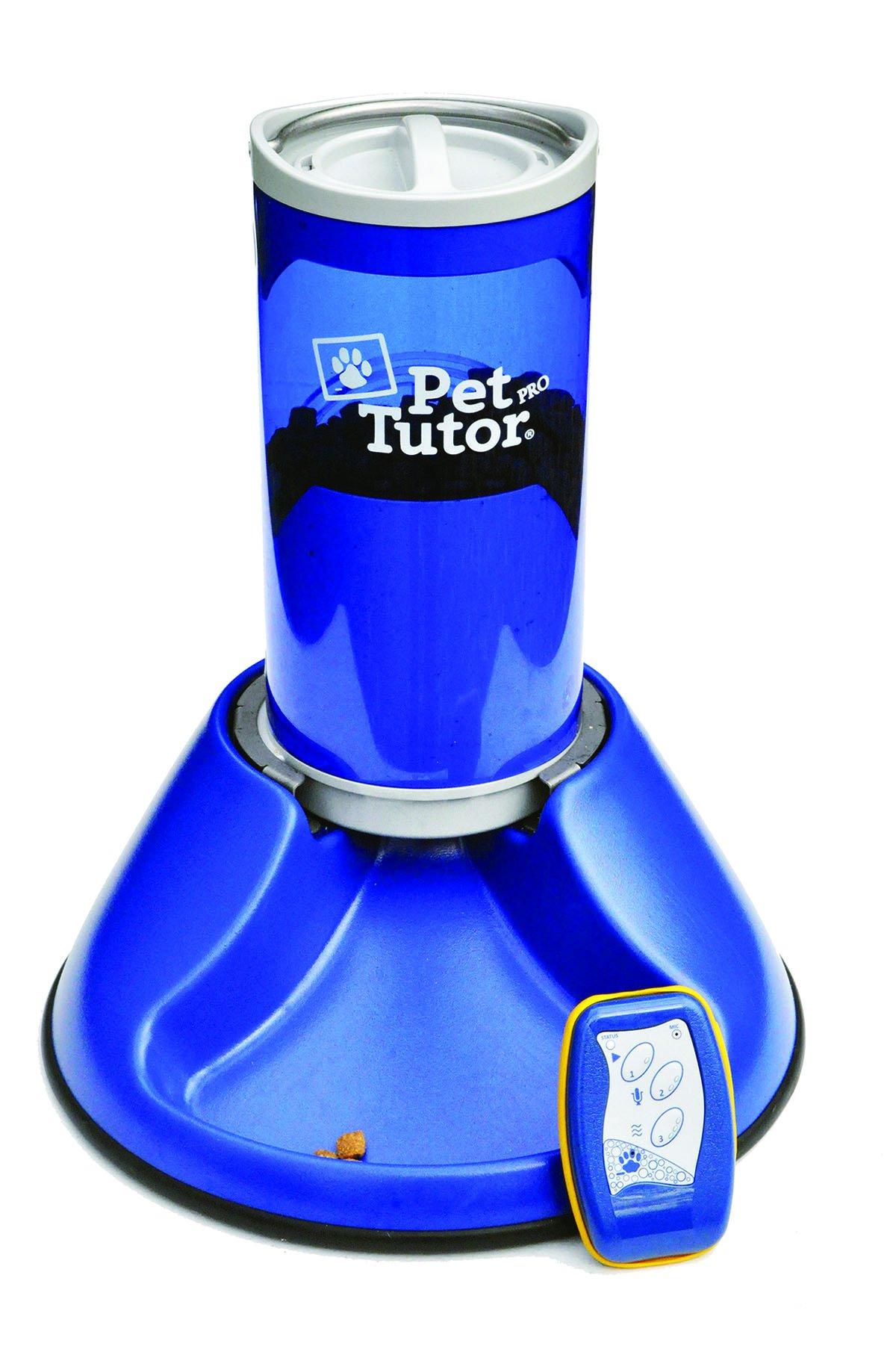 Pet Tutor dog treat dispenser