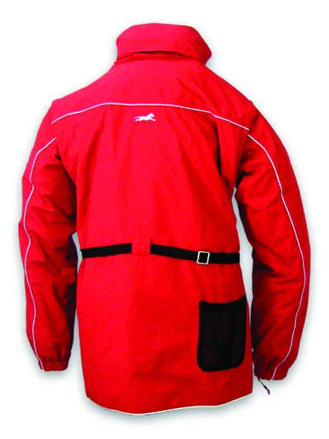 Let's Go Design K-Rosco Dog Walking Utility Jacket