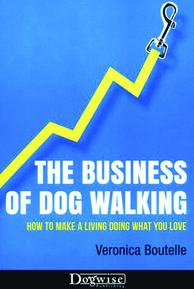 The Business of Dog Walking