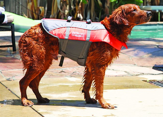 Pupsaver Ripstop Life Jacket