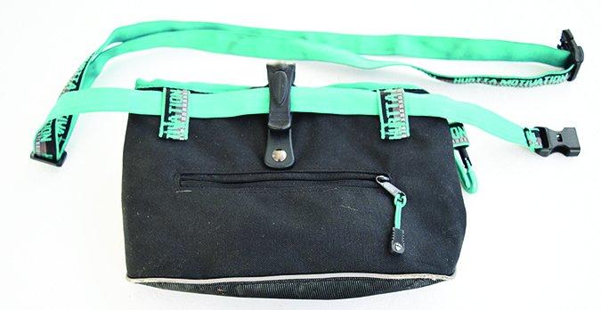 Hurtta Pro Treat Bag