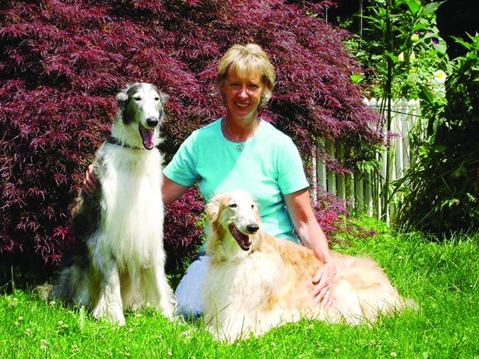 Christine Danker dog trainer