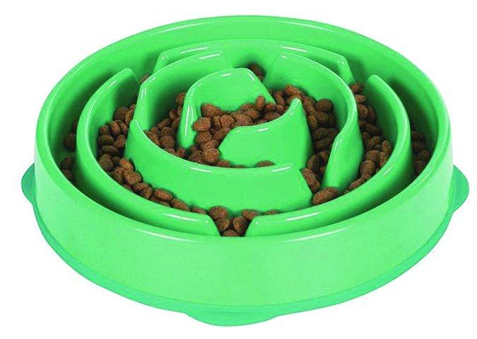 outward hound slo bowl