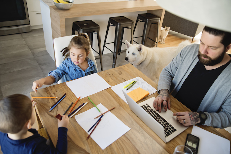 Survival Guide For Dog owners working from Home