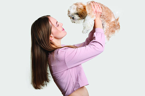 How To Properly Pick Up Your Dog